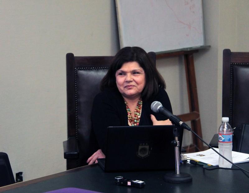 Rita Tineo