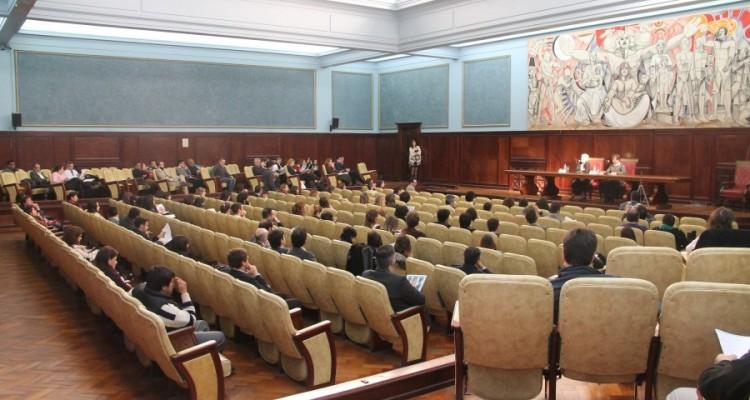 IV Congreso de Derecho de Ejecución Penal