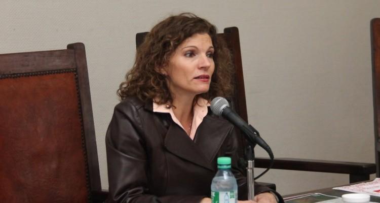 María Isolina Dabove