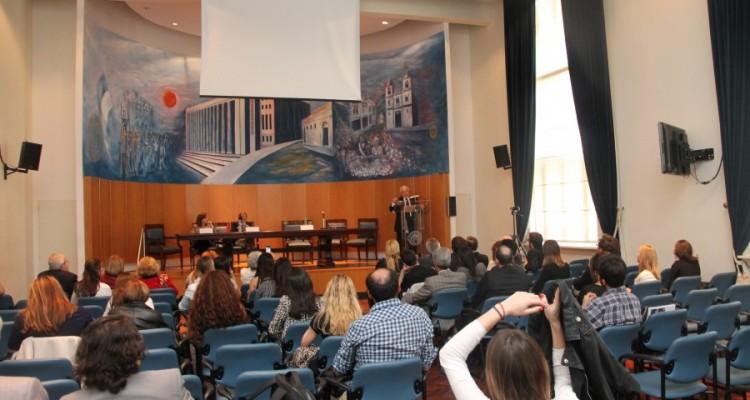 Visita de Sergio García Ramírez, exjuez de la Corte Interamericana de Derechos Humanos