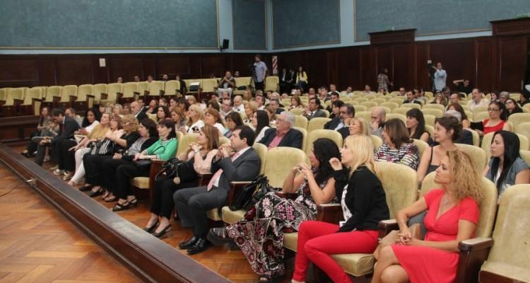 El Consejo de la Magistratura de la Ciudad de Buenos Aires entregó un reconocimiento al Patrocinio Jurídico Gratuito