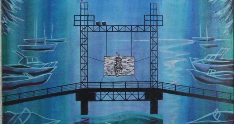 Homenaje a la Mujer. Sociedad Argentina de Artistas Plásticos