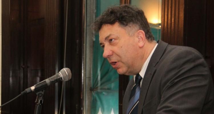 Eric Hilgendorf