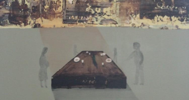 Muestra Planeta Homo II