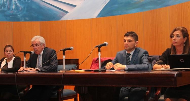 Noelia Cortinas, Roberto Campos, Diego O. Ortiz y Viviana H. de Souza Vieira