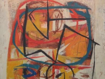 Muestra de Alberto Delmonte y sus discípulos