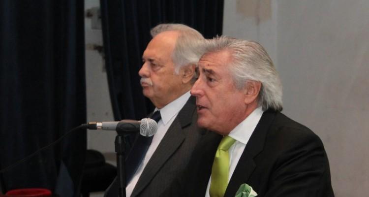 Guillermo Enrique Ragazzi y Daniel Roque Vítolo