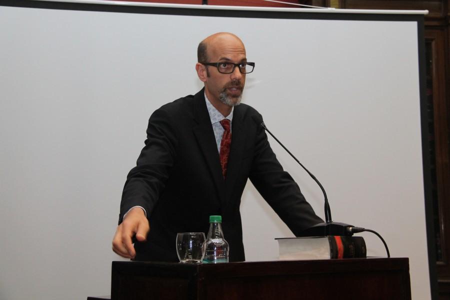 Daniel Markovits