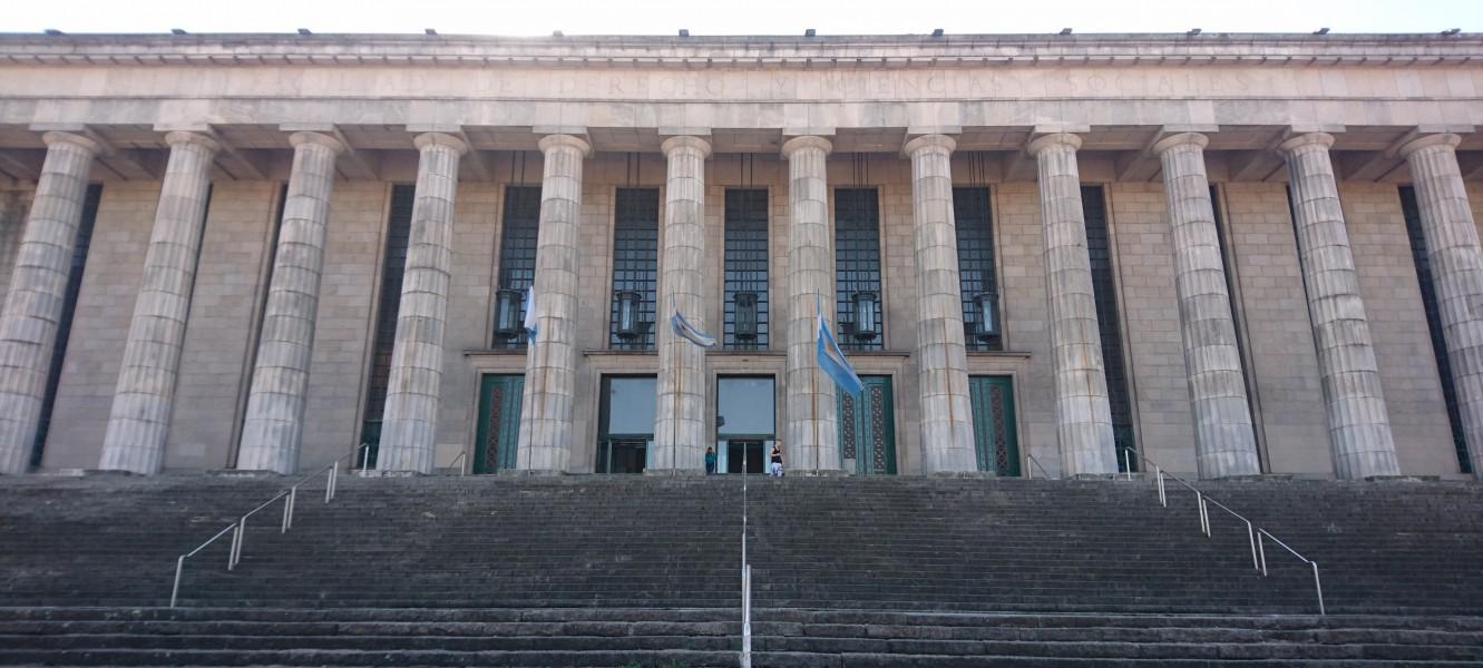 Elecciones del Claustro de Graduados del Consejo Directivo
