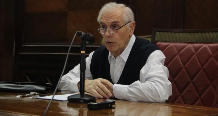 Carlos Ghersi