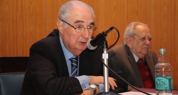 Esteban Righi y Salvador D. Bergel
