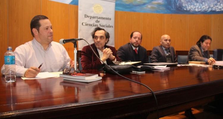 Juan Pablo Pampillo Baliño, Raúl Gustavo Ferreyra, Ezequiel Abásolo, Sandro Olaza Pallero y Ricardo Rabinovich-Berkman