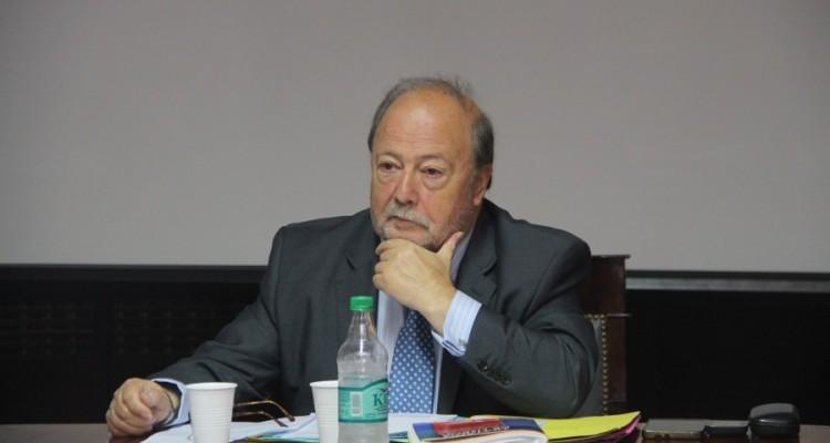 Carlos Molina del Pozo