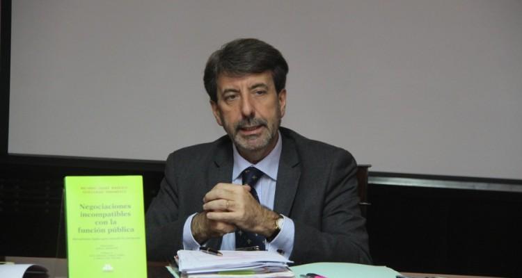 Ricardo Ángel Basílico