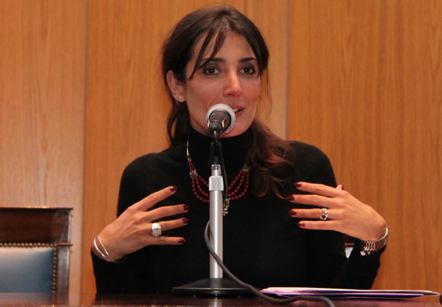 Muriel Ubeda-Saillard