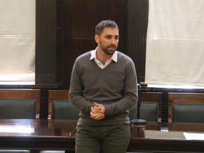 Juan Pablo Husni