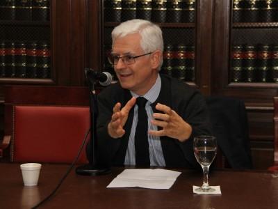 Rodolfo Arango