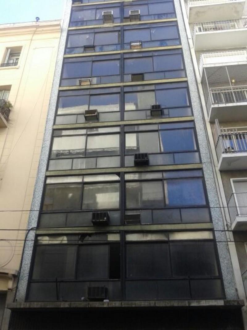 El nuevo edificio está ubicado en la calle Azcuénaga 278/280.
