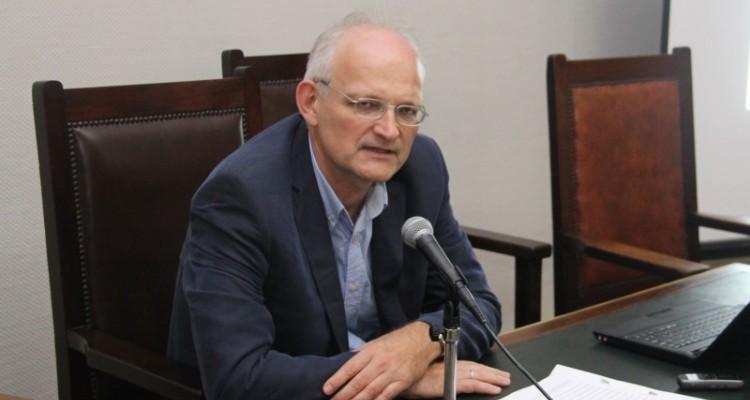 Lukas Meyer