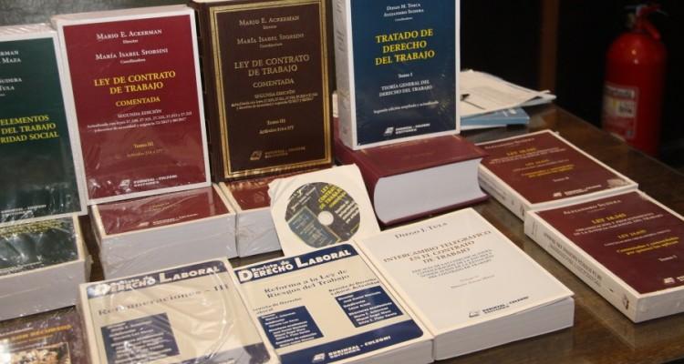 Presentación del <i>Manual de Elementos de Derecho del Trabajo y la Seguridad Social</i>