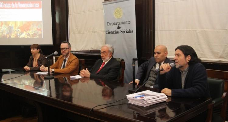 Verónica Lescano Galardi, Haneron Víctor Marcos, Eduardo Barcesat, Sandro Olaza Pallero y Ricardo Rabinovich-Berkman