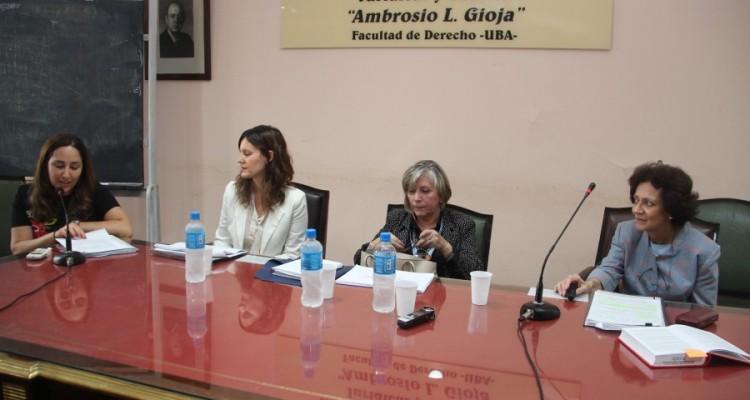El acceso a la justicia en casos con elementos extranjeros