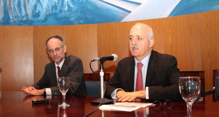 Carlos F. Balbín y Guido S. Tawil