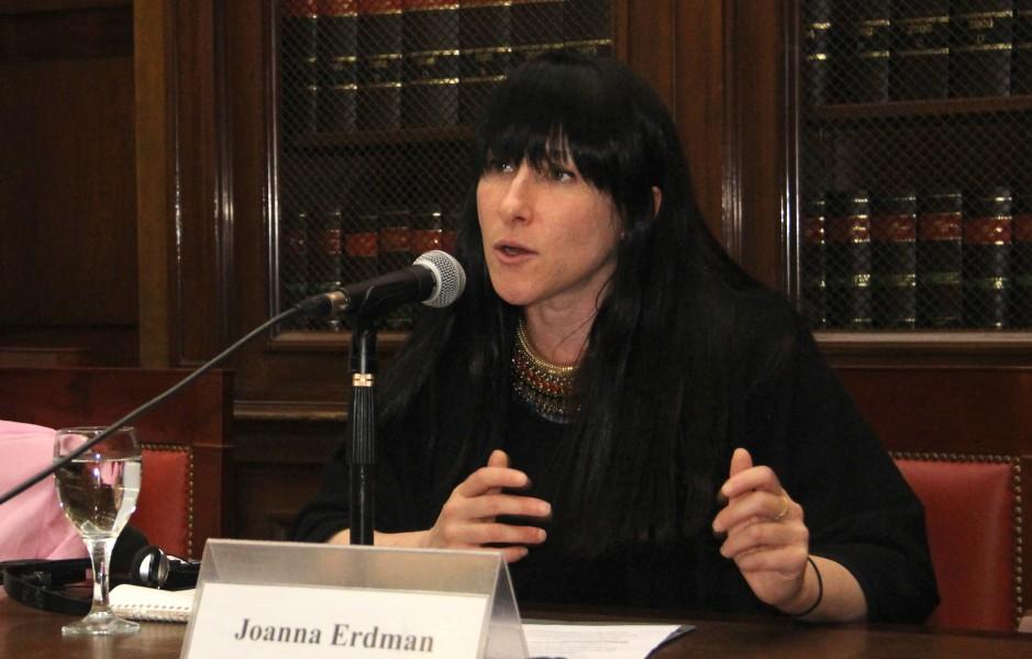 Joanna Erdman