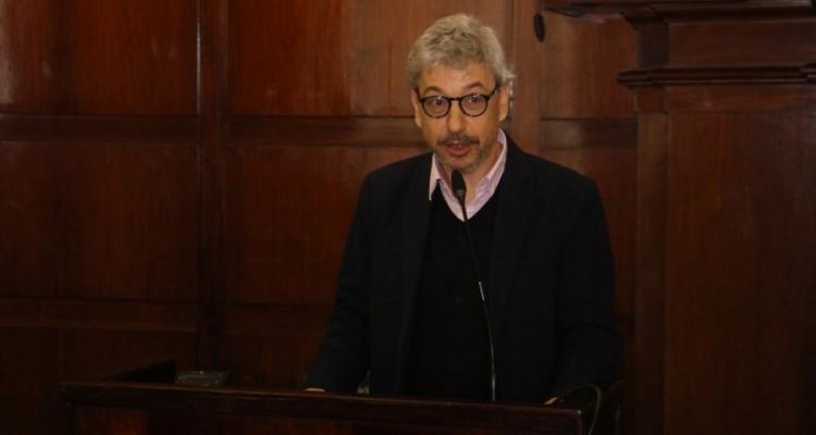 Horacio Corti