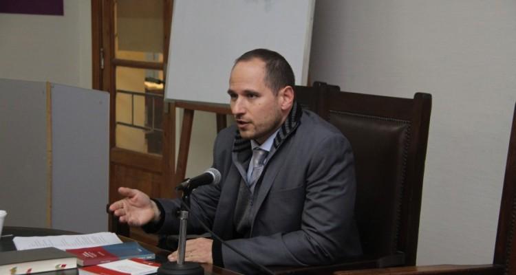 Marcelo Lerman