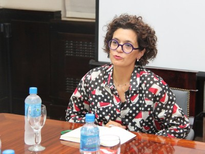 Silvina Álvarez Medina