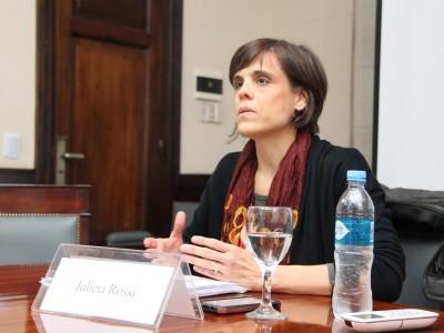 Julieta Rossi
