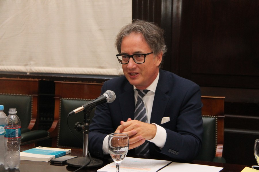 Carlos Espósito