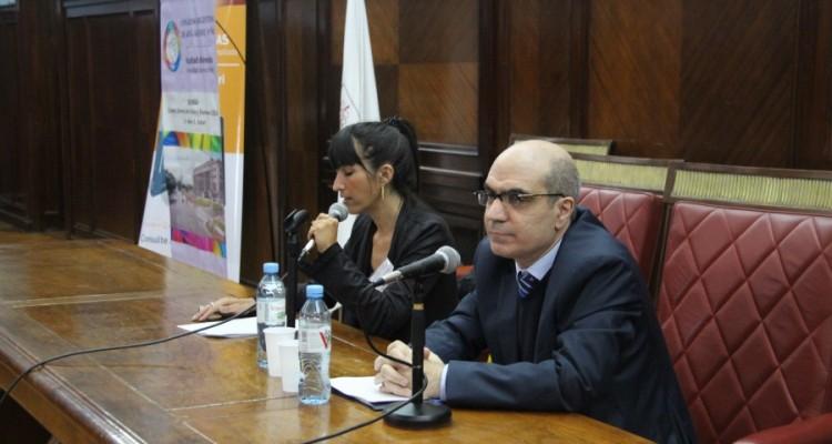 Natalia Torres Santomé y Néstor E. Solari