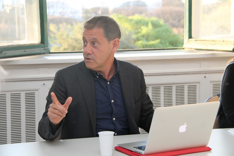 Alberto Carrio Sampedro