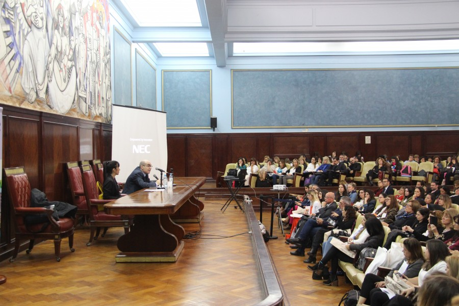 II Congreso Argentino de Abogado del Niño