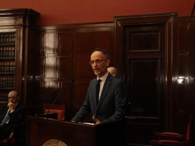 Carlos F. Balbín
