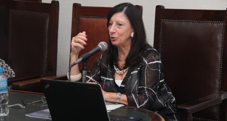 Silvia Bacco