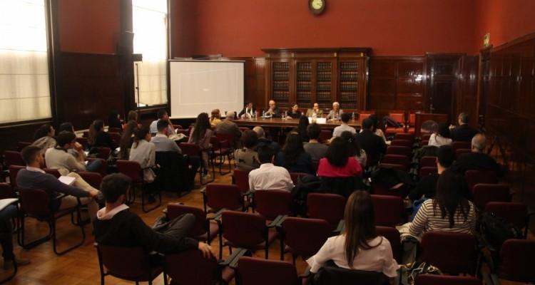 La desaparición forzada en el derecho internacional: perspectivas críticas, desafíos prácticos