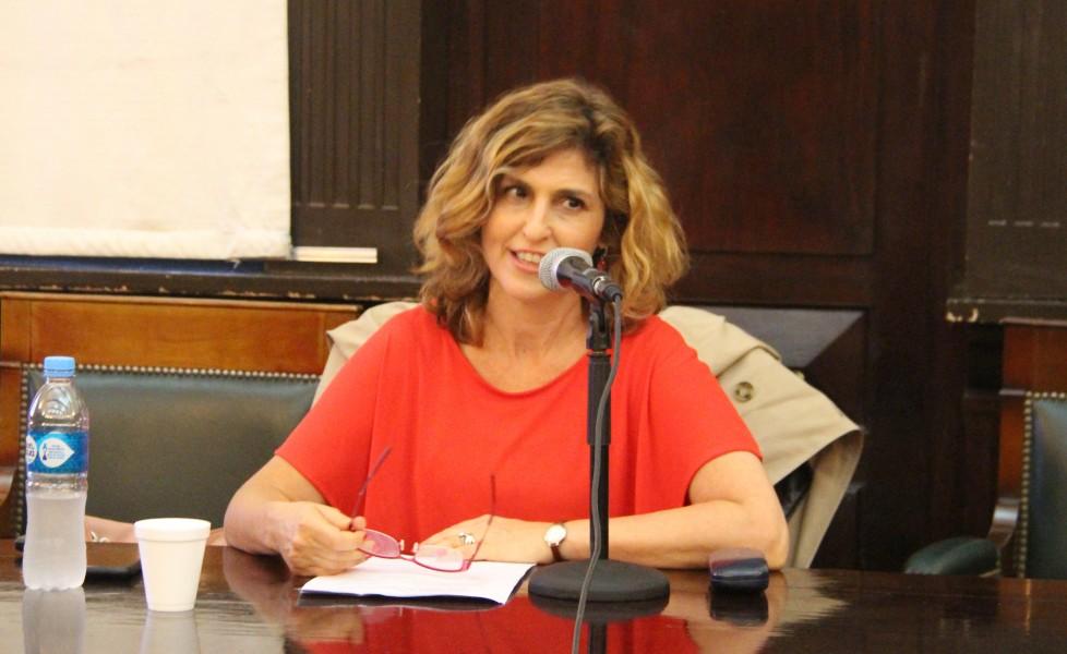 Myriam Boclin