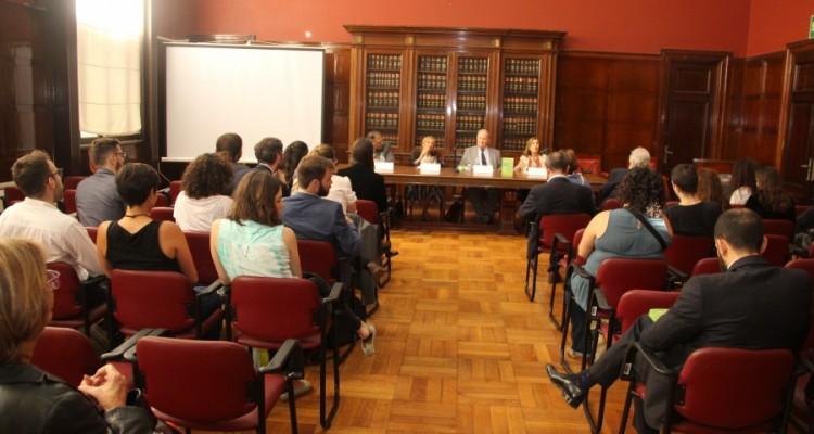 Presentación del libro <i>Incumplimiento de sentencias internacionales. Sistema Interamericano de Derechos Humanos</i>
