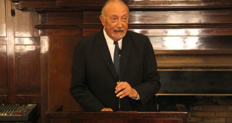 Néstor Pedro Sagüés