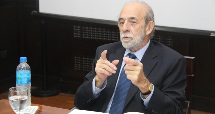 Fernando Valdés Dal Ré
