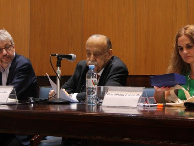 Horacio G. A. Corti, José O. Casás y Silvina E. Coronello