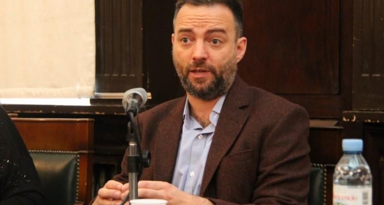 Todd N. Tucker