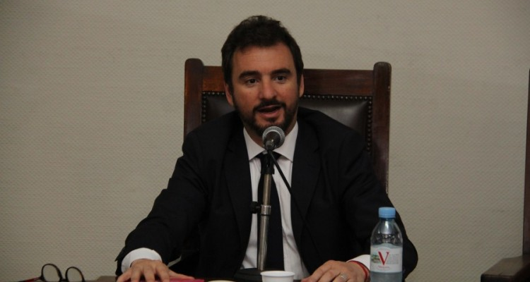 Juan Pablo Mugnolo
