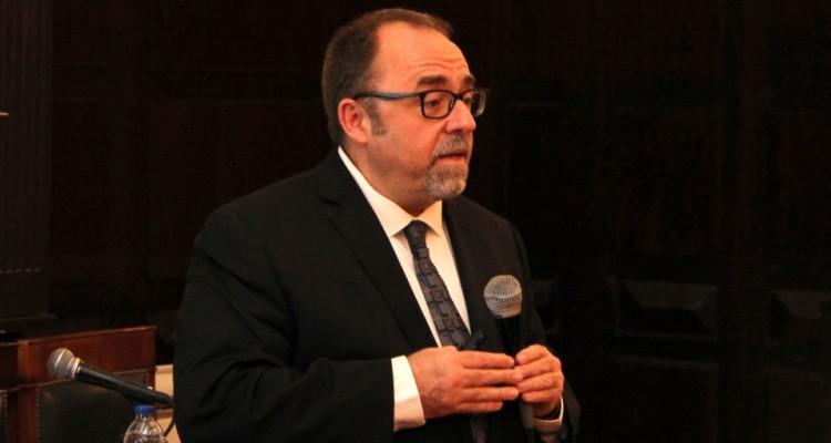 Marcelo Aebi
