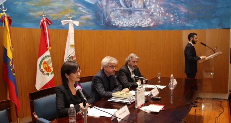 Gobierno judicial y administración de la Justicia en Latinoamérica