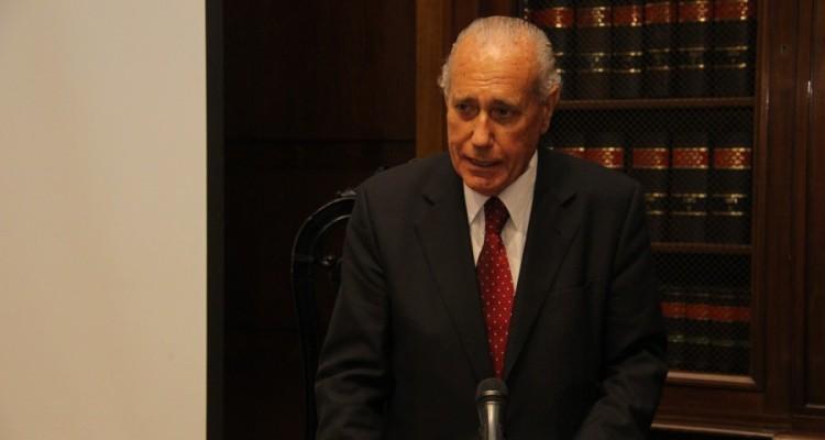 Jorge R. Vanossi