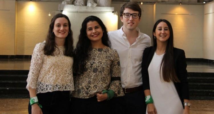 El equipo de la UBA alcanzó las semifinales de la VII Edición del Concurso CPI – Simulación Judicial ante la Corte Penal Internacional